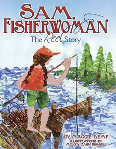 Sam Fisherwoman The Reel Story